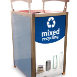 RAA Mixed Recycling NPS