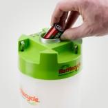 batrecycle disposal