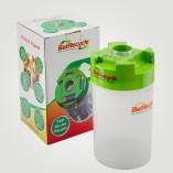 batrecycle packaging