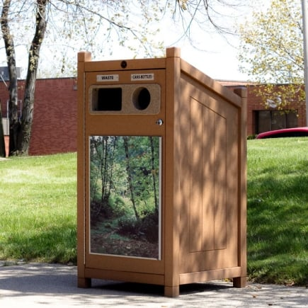 Genesis waste station ecovision environmental - Ecovision homes ...