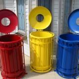 Standard Bin 3 colors