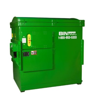 BinPak Compactor 2016 Photo