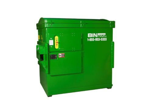 BinPak Compactor 2016 Photo