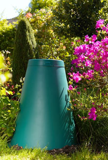 Green Cone Backyard Food Waste Digester Ecovision